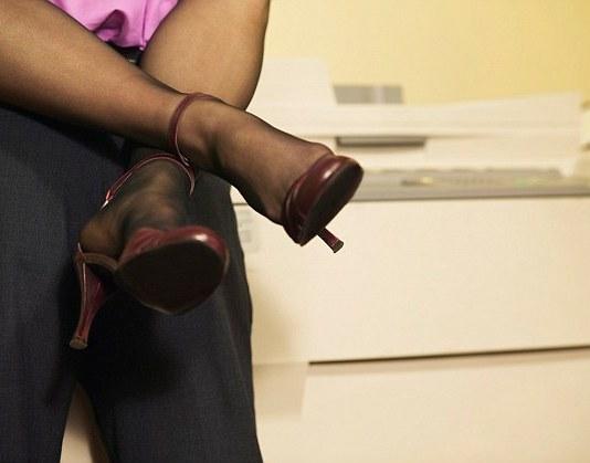 Karir dan seks/Foto Ilustrasi/Daily mail/Nusantaranews