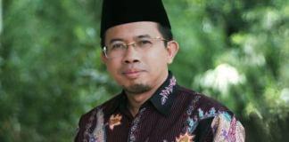Muhammad Muchlis Hanafi/Foto via elhooda