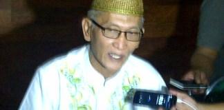 Wakil Rais Aam Pengurus Besar Nahdlatul Ulama (PBNU) KH Miftahul Akhyar/Foto Tri Wahyudi/Nusantaranews