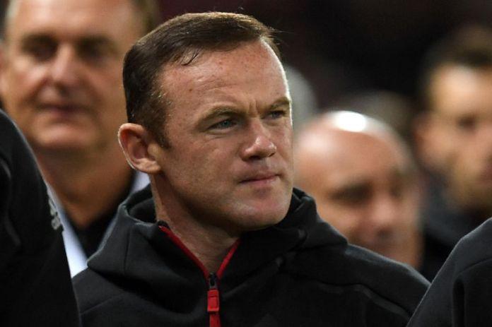 Wayne Rooney/Foto Banglatimes