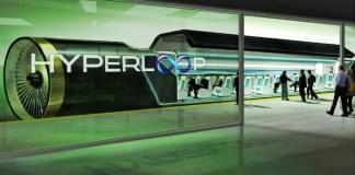 Hyperloop, Kereta Api Bebas Polusi dan Inovatif   indianexpress.com