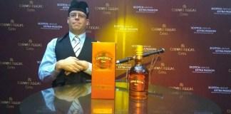 Pembuat minuman Scotch Whisky tertua di dataran tinggi Skotlandia/Foto Rudi Newarta / NUSANTARAnews