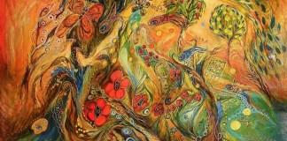 The True Love By Elena Kotliarker   Fine Art America