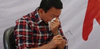 Basuki Tjahaja Purnama alias Ahok. Foto: CNN Indonesia