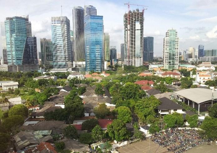 Foto Ilustrasi/edorusyanto/Nusantaranews