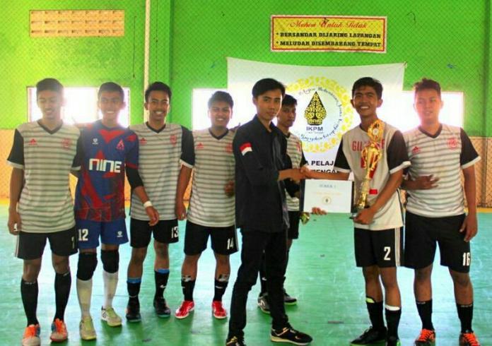 Ikatan Keluarga Pelajar Mahasiswa Jawa Tengah/Foto Dok. Pribadi/Nusantaranews