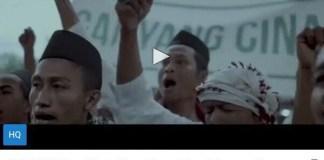 Kontroversi Video Kampanye Ahok/Foto Istimewa/Nusantaranews