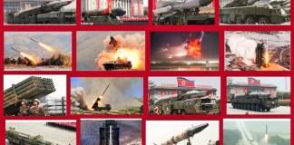 Rudal Korea Utara. Ilustrasi/Foto: Crop vi googel image