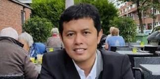 Ketua Presidium Musyawarah Rakyat Indonesia Yudi Syamhudi Suyuti . FOto: Dok. RMOL.co