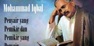 Mohammad Iqbal | Ilustrasi NUSANTARAnews via Googglet