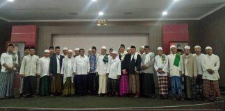 Forum Komunikasi Kiai Kampung Jatim (FK3J)/Foto tri Wahyudi/Nusantaranews