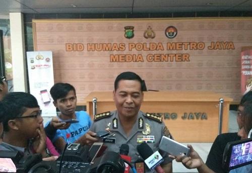 Kabid Humas Polda Metro Jaya Kombes Raden Prabowo Argo Yuwono. Foto Ucok Al Ayubbi/ NUSANTARAnews