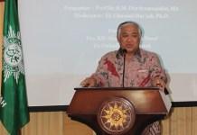 Din Syamsuddin. Foto Achmad Hatim/ NUSANTARAnews