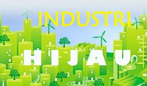 Industri Hijau dan Efisiensi Sumber Daya. Ilustrasi: NUSANTARAnews (Foto: Poskota News)
