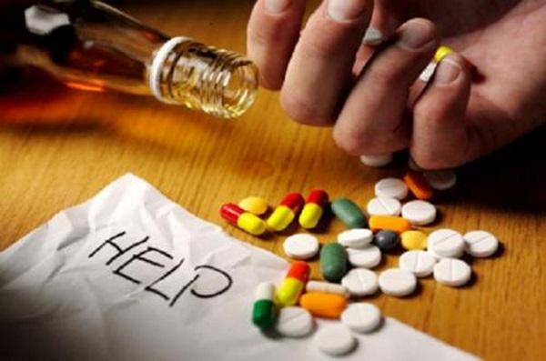 Kecanduan narkoba/Foto via gaulfresh/nusantaranews