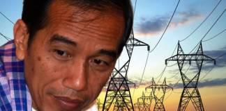 presiden jokowi/foto via pinterest/nusantaranews