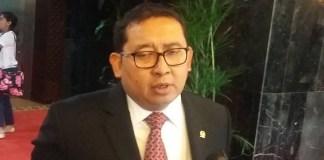 Wakil Ketua Umum Partai Gerindra Fadli Zon. Foto Ucok Al-Ayyubi/ NUSANTARANEWS.CO