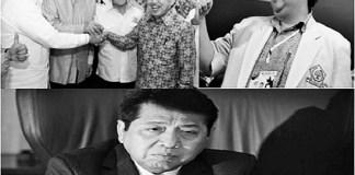 Elit Golkar/Ilustrasi. (Nusantaranews)