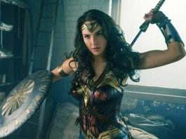 Gal Gadot pemeran Wonder Woman/Foto via cinemag/Nusantaranews