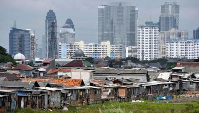 Kesenjangan Ekonomi/Ilustrasi/Foto via beritasatu