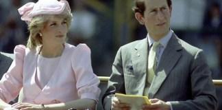 Puteri Diana dan Pangeran Charles. Foto: Dok. all-for-woman.com