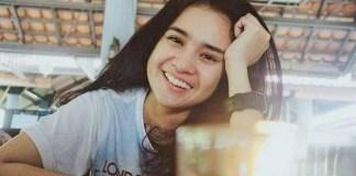Senyuman Michelle Ziudith (Ilustrasi). Foto: Dok. DetikHot