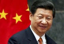 Presiden China, Xi Jinping/Foto via CEFC/Nusantaranews