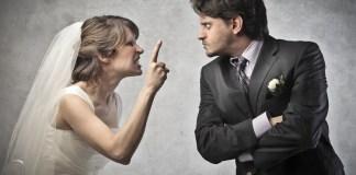 Salah Memilih Pasangan/Foto Ilustrasi/Istimewa/Nusantaranews