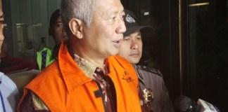 Antonius Tonny Budiono/Foto Fadilah/Nusantaranews