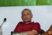 Direktur Institute Soekarno Hatta, Muhammad Hatta Taliwang (MHT). Foto Ahmat Hatim/ NusantaraNews.co