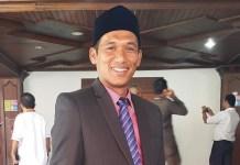 Ketua PAS Mulizar/Foto Najmi/Nusantaranews