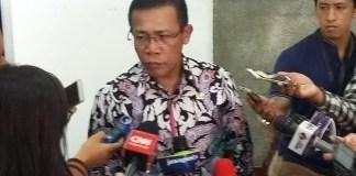 Masinton Pasaribuan/Foto Ucok AA/Nusantaranes