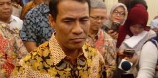 Menteri Amran Sulaiman/Foto Andika/Nusantaranews