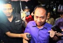 Pengacara muda Anton Taufik. Foto: Dok. Detikcom
