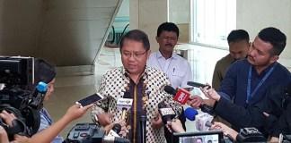 Rudiantara/Foto Andika/Nusantaranews