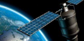 Satelit Telkom Mengorbit/Foto via krjogja/Nusantaranews