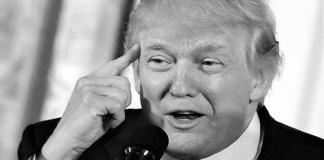 Presiden Amerika Serikat Donald Trump. (Foto: Reuters/Carlos Barria )