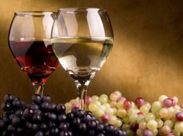 Wine anggur/Fofo via internetmonk.co/Nusantaranews
