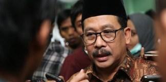 Wakil Ketua Umum MUI, Zainut Tauhid Sa'adi. Foto: suratkabar/Nusantaranews