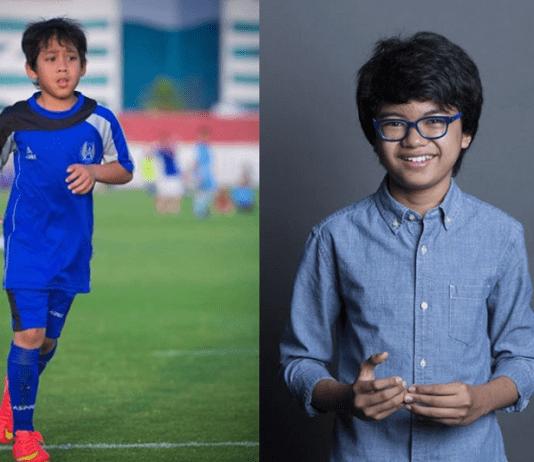Abdurrahman Iwan dan Joey Alexander/Foto Edit NNC/Emka