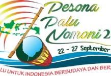 Festival Pesona Palu. (Foto Istimewa/Nusantaranews)