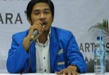 Ketua PKC PMII DKI Jakarta, Daud Azhari. Foto: Dok. Pribadi/ Istimewa/ NusantaraNews.co