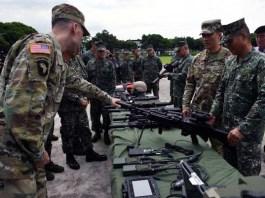 Kegiatan Militer AS di Asia Tenggara/foto: via global research