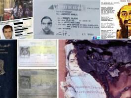 ID & Paspor Pelaku Teror 11/9 hingga Manchester 2017/AS/Images Nusantaranews.co