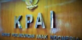 Komisi Perlindungan Anak Indonesia (KPAI). Foto Istimewa/NusantaraNews.co