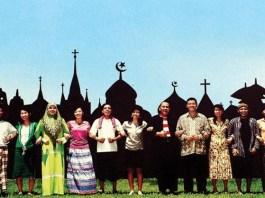 Kebebasan Beragama (Ilustrasi). Foto: Dok. sathora.or.id