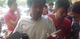 Margarito Kamis/Foto Ucok A/Nusantaranews