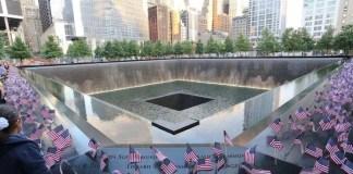 9/11 Memorial museum, di kawasan Downtown New York. Foto: Dok. MiniTime