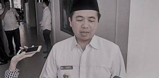 Wali Kota Banjarmasin Ibnu Sina