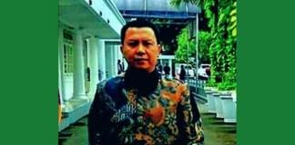 Bupati Kabupaten Kepulauan Selayar, Muh. Basli Ali. Foto: Istimewa/ NusantaraNews.co